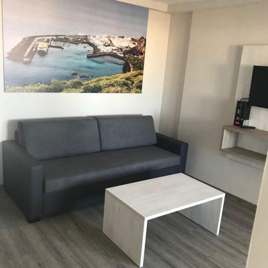 reformas de alojamientos turísticos