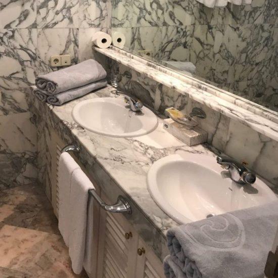 Reforma de baño en Canarias